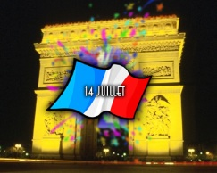 14 Juillet, Fête Nationale