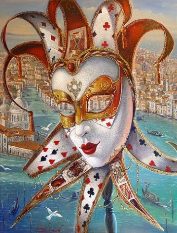Gif animé Carnaval