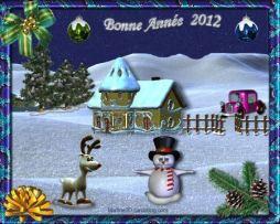 Bonne Année 2012 (1)