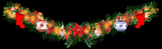 Gif animé Noël
