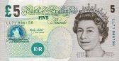 Monnaie Britanique (1)