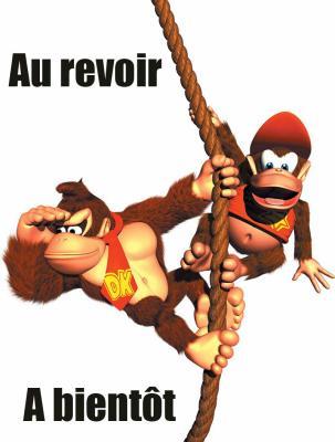 Gif Au revoir (3)