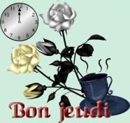 Gif Bon Jeudi (2)