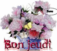 Gif Bon Jeudi (9)