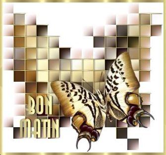 Gif Bon Matin (2)