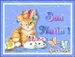Gif Bon Matin (3)