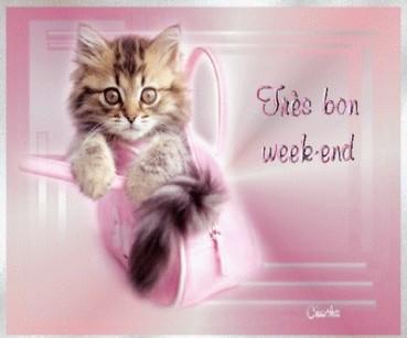 Gif Bon Weekend (97)