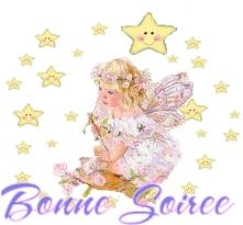 Gif Bonsoir, Bonne Soirée (6)
