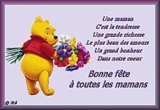 Bonne Fête Maman