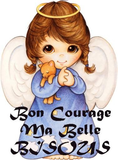 Gif Bon courage (2)