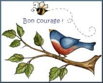 Gif Bon courage (4)