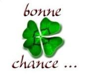 Gif Bonne Chance (2)