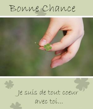 Gif Bonne Chance (3)