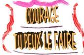 Gif Bon courage (1)