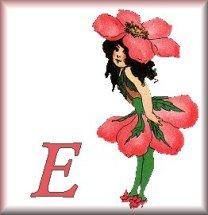 Gif Alphabet Fleurs 010 (5)