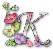 Gif Alphabet Fleurs 011 (11)