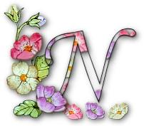 Gif Alphabet Fleurs 011 (14)