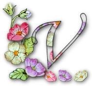 Gif Alphabet Fleurs 011 (22)