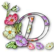 Gif Alphabet Fleurs 011 (4)
