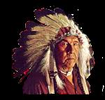 Amerindien (1)