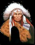 Amerindien (3)