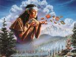 Amerindien (4)