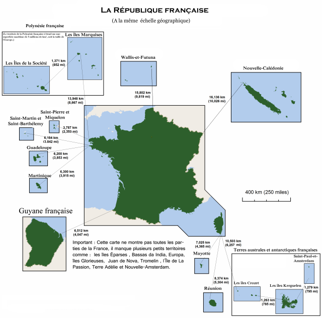 France-Terres-Emergées