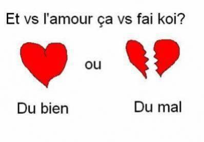 Amour, Cœur