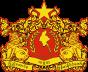 Gif Drapeau Birmanie (2)