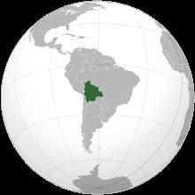 Gif Drapeau Bolivie (1)