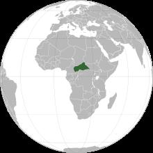 Gif Drapeau Centrafrique (1)