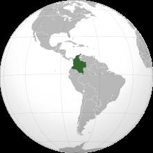 Gif Drapeau Colombie (1)