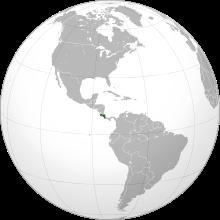 Gif Drapeau Costa-Rica (2)