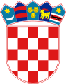 Gif Drapeau Croatie (1)