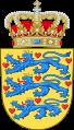 Gif Drapeau Danemark (1)