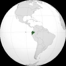 Gif Drapeau Equateur (2)