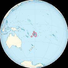 Gif Drapeau Fidji (2)