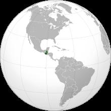 Gif Drapeau Guatémala (1)