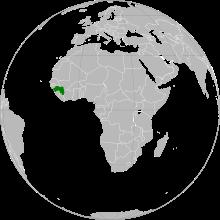 Gif Drapeau Guinée (1)