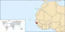 Gif Drapeau Guinée-Bissau (2)