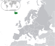 Gif Drapeau Islande (1)