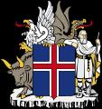 Gif Drapeau Islande (2)