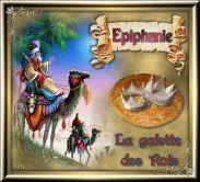 Gif animé Epiphanie