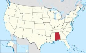 Gif Drapeau Alabama (1)
