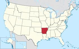 Gif Drapeau Arkansas (2)
