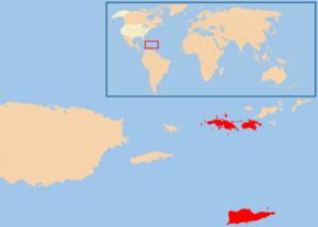 Gif Drapeau Iles Vierges des Etats-Unis (1)