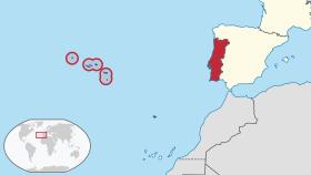 Gif Drapeau Les Açores