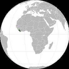 Gif Drapeau Libéria (1)