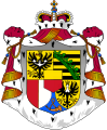 Gif Drapeau Liechtenstein (2)