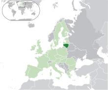 Gif Drapeau Lituanie (1)